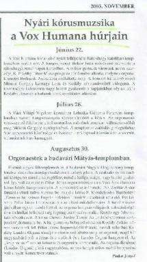 2003_november_Nyari_korusmuzsika
