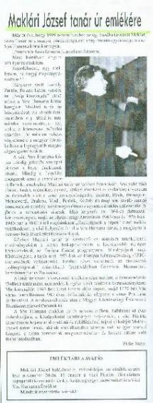 2004_Makari_Jozsef_tanar_ur_emlekere